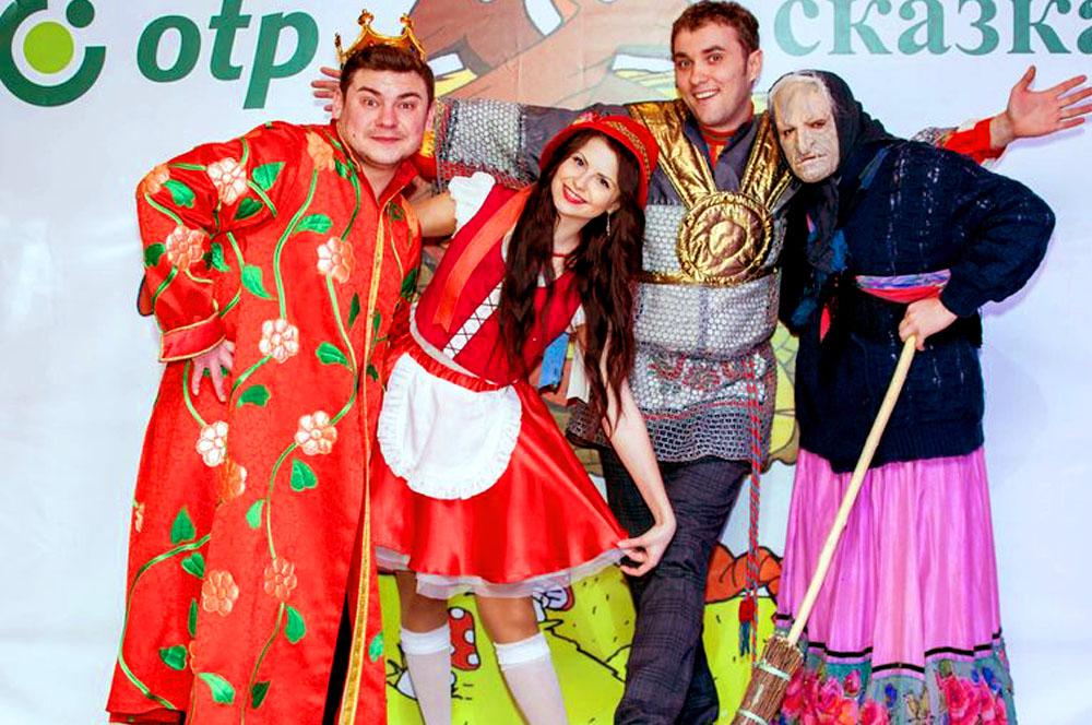 флаера листовки шуточные сказки на новогоднюю вечеринку подбор свежих