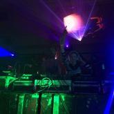 Лазерное шоу в Краснодаре