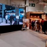 Организация выставки