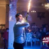 Бармен шоу в Краснодаре