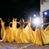 шоу программа на свадьбу в Краснодаре