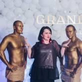 Открытие ресторана Grand city Hall