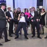 Гангстерская вечеринка