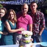 Свадьба в Архипо-Осиповке