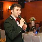 Ведущий на свадьбу в Краснодаре